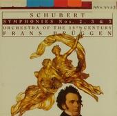 Symphony no.2 in B flat