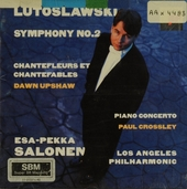 Fanfare for Los Angeles Philharmonic