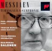Turangalîla Symphonie