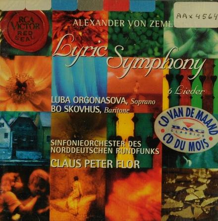Lyric Symphony
