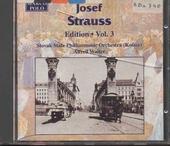 J. Strauss, Jr.. Vol. 3