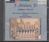 Edition vol.43. vol.43