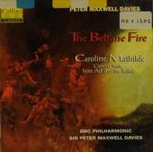 The beltane fire