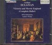 Victoria & Merrie England