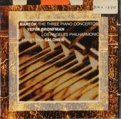 The three pianoconcertos
