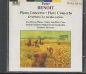 Flute concerto op. 43a