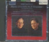 "Concerto for piano and orchestra no.5 op.73 ""Emperor"""
