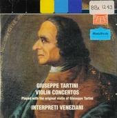 Concerto in mi minore per violino, archi e continuo.56