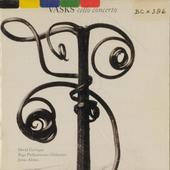 Cello concerto (1993/4)