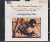 Art of baroque trumpet vol.1. vol.1