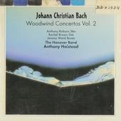Woodwind concertos. Vol. 2