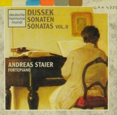Sonates. Vol. 2