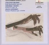 Sechs Klavierstücke op.118