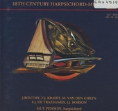 18 th century harpsichord music