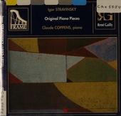 Original piano pieces
