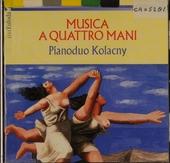 Musica a quattro mani