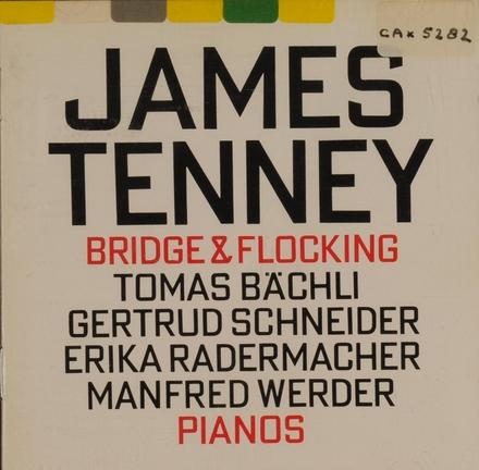 Bridge & flocking