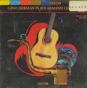 Gino Herman speelt Armand Coeck
