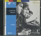 L' oeuvre pour quatuor à cordes