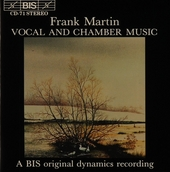 Vocal & chamber music