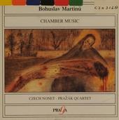 String quartet no. 7 H. 314