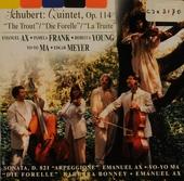 Trout Quintet D.667
