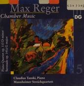 Chamber music vol.5. vol.5