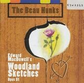 Woodland sketches
