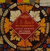 Das Orgelbüchlein