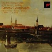 North German organ masters