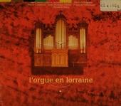 L'orgue en Lorraine