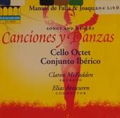 Canciones y danzas