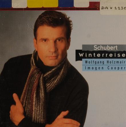 Winterreise D.911