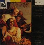 Madrigali, chansons, villanelle