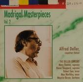 Madrigal masterpieces vol 2. vol.2
