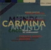 Chormusik im 20.jahrhundert