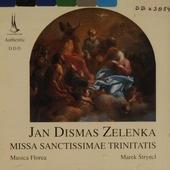 Missa sanctissimae trinitatis ZWV 17 in a moll