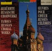 Berühmte Russische Chorwerke