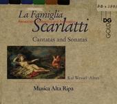 La famiglia Scarlatti