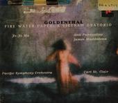Fire water paper: A Vietnam oratorio