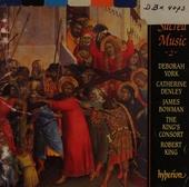 Sacred music. Vol. 2