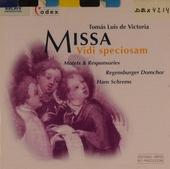 """Missa """"vidi speciosam"""""""