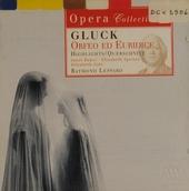 Orfeo ed Euridice. vol.1