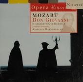 Don Giovanni. vol.4