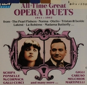 All-time great opera duets