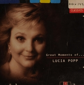 Great moments of Lucia Popp. vol.2