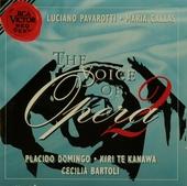 The voice of opera vol.2. vol.2