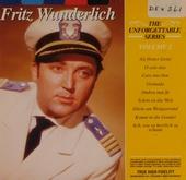 The unforgettable Fritz Wunderlich. vol.2