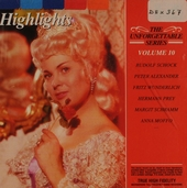 The unforgettable highlights. vol.10