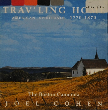 Trav'ling home